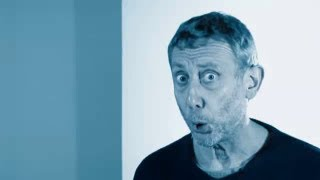 YTPMV: The Useless Hypnotizer (Michael Rosen is Blue)