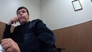 Майор полиции Пирогов А.А. в ожидании пенсиона, капитан полиции Насонов А.В. ждет когда все в рай...