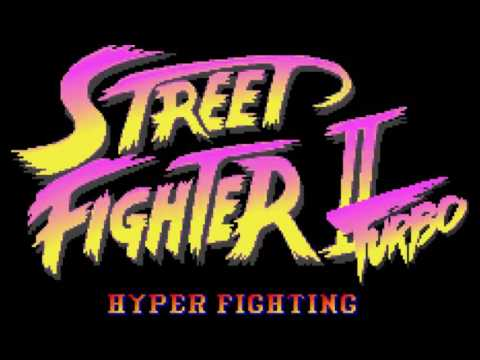 Chun Li - Street Fighter 2 Turbo Music Extended