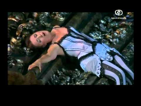Ermonela Jaho: La Traviata È strano...Ah! Fors'è lui....Sempre libera Verona 2011