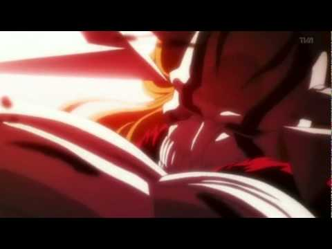 Ichigo vs  Ulquiorra AMV - All That Remains - Two Weeks