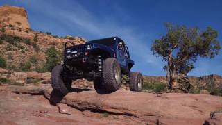 Welcome to Moab ~ in 4K