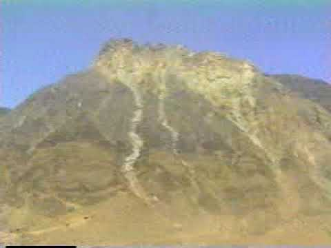 Video Of The 1998 Pakistani Nuclear Weapon Test