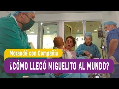 ¿Cómo Llegó Miguelito Al Mundo? - Morandé Con Compañía 2019
