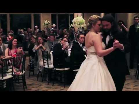 Paige and Kevin - Wedding Highlights - March 2014