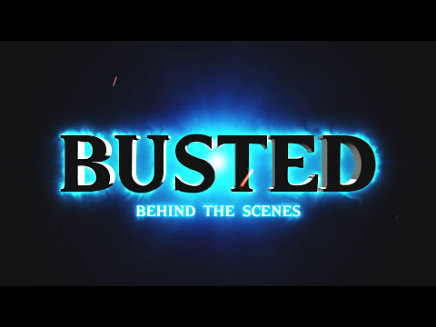 Red Giant FTX: Busted - Behind The Scenes