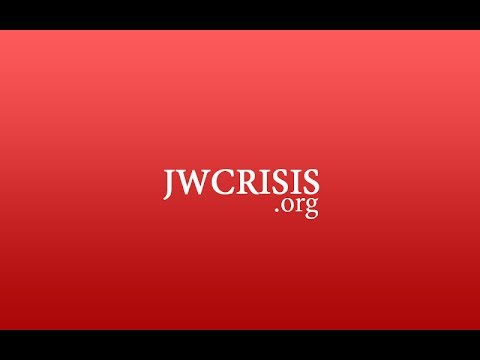 They Dont Understand Why EX Jehovah's Witnesses Fight Back !