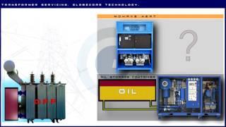 Силовой трансформатор, дегазация, методика обслуживания масляного трансформатора(, 2016-06-10T11:32:03.000Z)