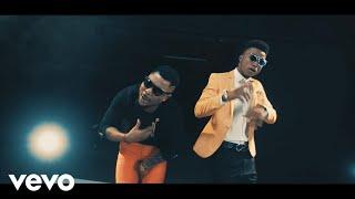 Dj Kaywise - Warn Dem [Official Video] ft. Oritsefemi