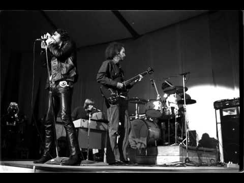 The Doors - Who Do You Love Live in Hollywood, CA. 1969