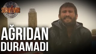 Adem'in Zor Anları | 48. Bölüm | Survivor 2017