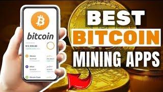babban applicatoin wanda zaka dinga tafiya kana samun | bitcoin ETH MINING CRYPTO FREE BTC