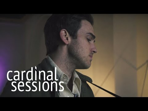 Andrew Combs - Dirty Rain - CARDINAL SESSIONS