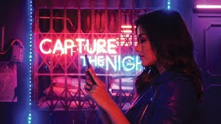 Capture The Night Anthem feat. Liza Soberano thumbnail