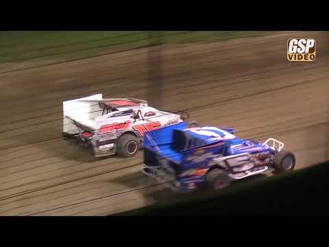 Sportsman - 8/17/2017 - Grandview Speedway