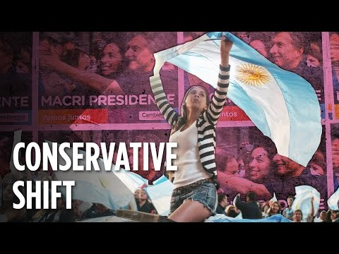 Latin America's Right Is Poised To Retake Power