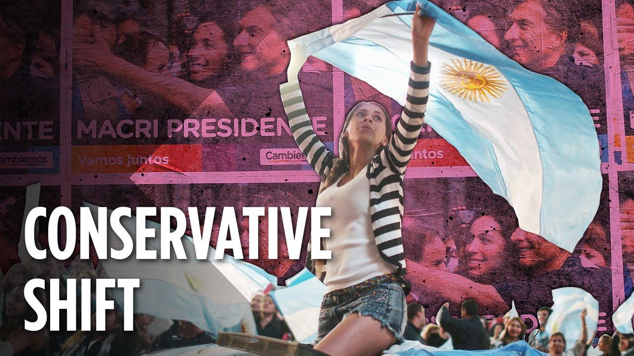 ff7bdec3c6 Latin America s Right Is Poised To Retake Power - YouTube