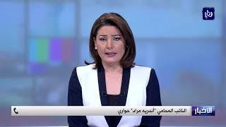 عمّان ودمشق تشرّعان نافذة الدبلوماسية - (20-11-2018)