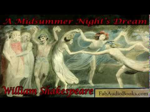 the foolishness in the characters of a midsummer nights dream by william shakespeare By william shakespeare for a midsummer night's dream is a play consciously concerned with dreaming that of the wise fool.