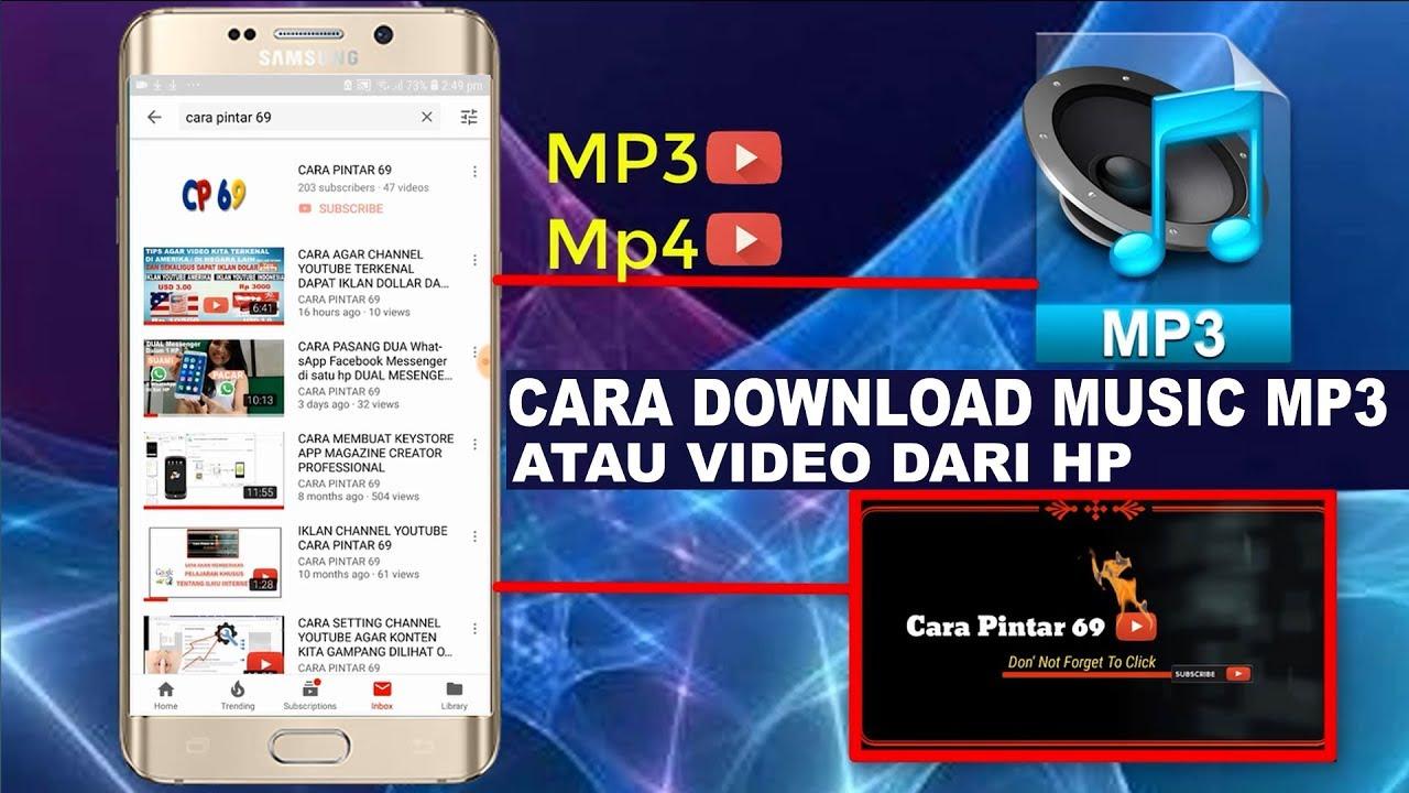 download mp3 hd da youtube