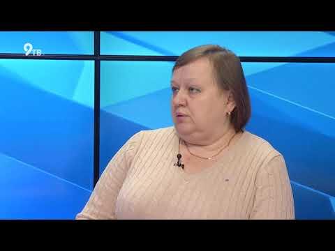 ГОСТЬ Ирина Макарова зам главного врача по акушерству и гинекологии Больница скорой мед помощи