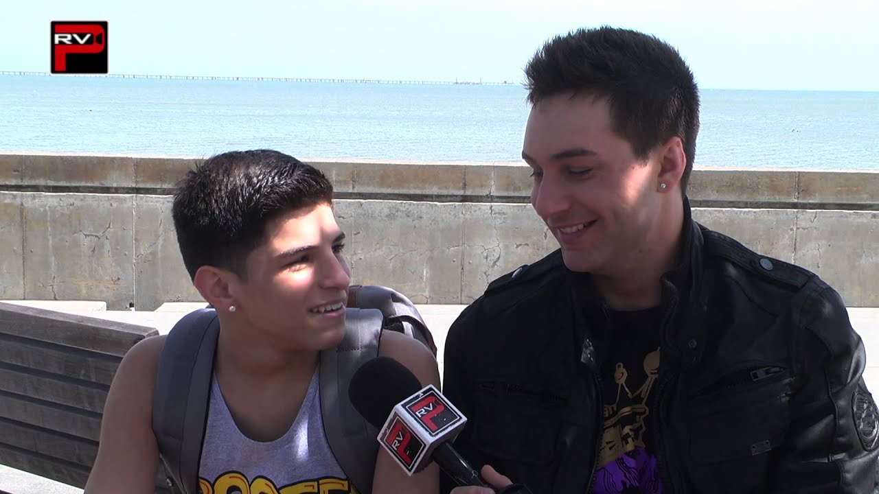 Nick Mara fan questions at NRG Dance Project Day 2 SF Part ...  Iconic