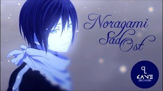 Noragami Sad OST - [ Misogi Ending + Conversation Heart  ]