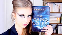 THE YOUNG ELITES BY MARIE LU | booktalk with XTINEMAY