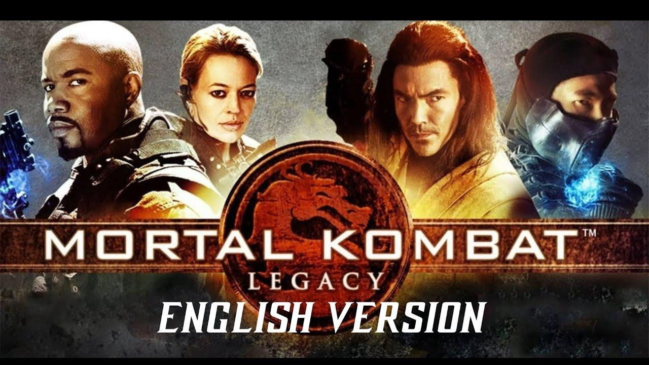 Download Mortal Kombat Legacy English Version