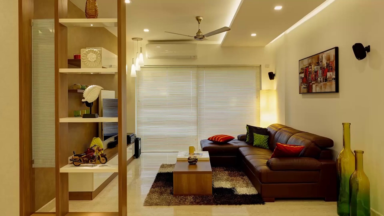Apartment interior design of purva grand bay marine drive for Siti di interior design