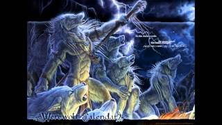 werewolves- This is Halloween