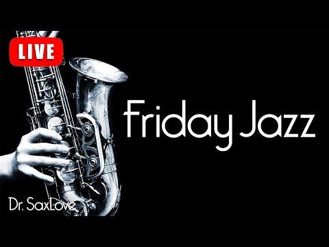 Friday Jazz at YoReTube