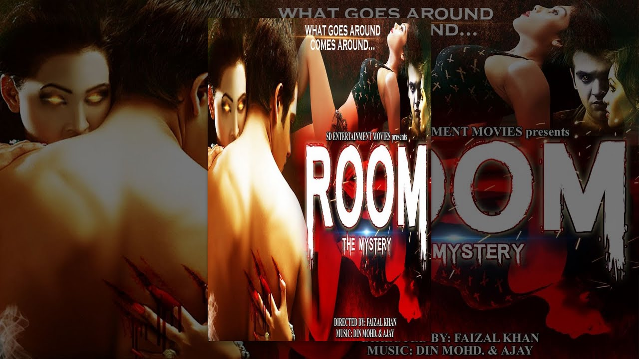 Room - The Mystery 2014 Full Movie - Bollywood Thriller Horror Movie  - Hindi Movie
