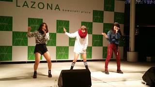 J☆Dee'Z(ジェイディーズ) 「ひとひらの涙」