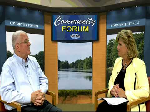 Community Forum - Mary Maguire/AAA (Zoos, Parks & Aquariums)
