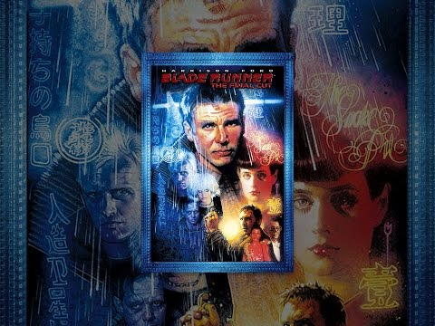 Blade Runner: The Final Cut Special Edition