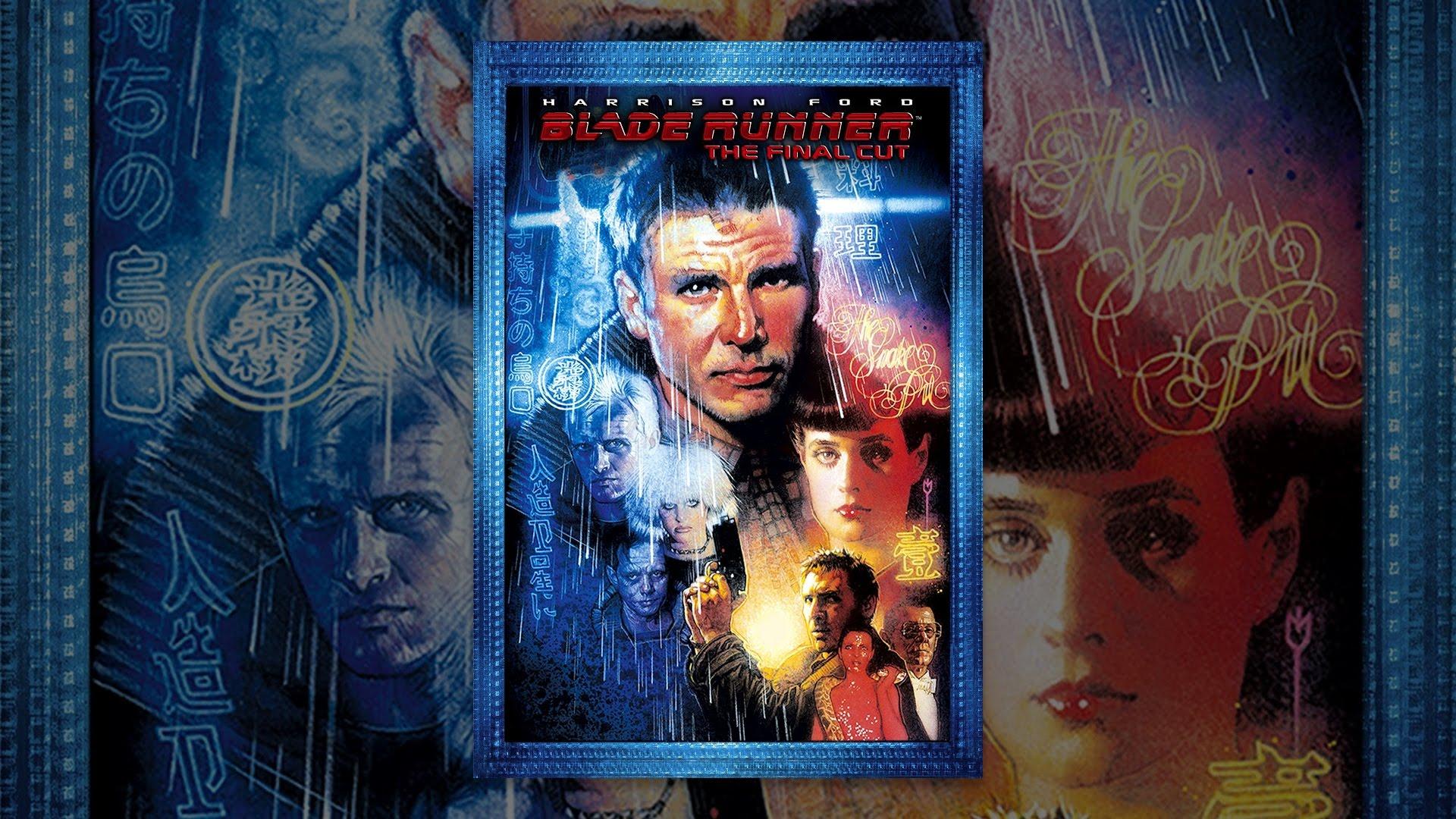 Blade Runner: Final Cut - YouTube - photo#10