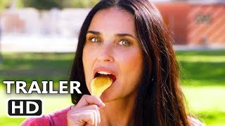 CORPORATE ANIMALS Official Trailer (2019) Demi Moore, Comedy Movie HD