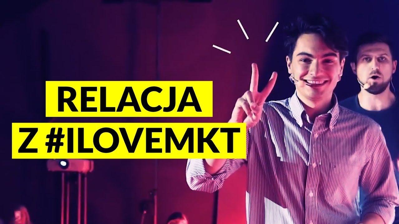Relacja z IV edycji konfernecji #ilovemkt
