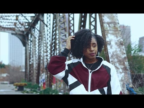 Erica Mason - The Conversation (Official Music Video)