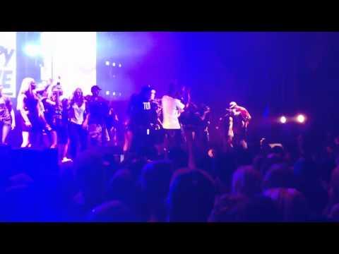 Juicy J (2050 Trippy Tour) pt.1