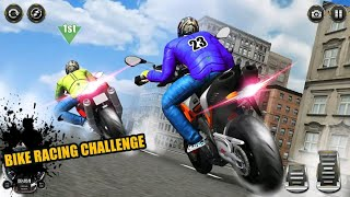 HIGHWAY MOTORBIKE RACING 3D GAME #Dirt Motorcycle Game #Bike Racing Games To Play #Games For Android