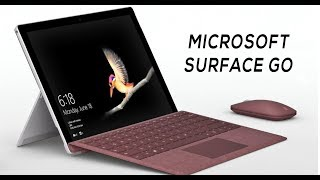 Microsoft Surface Go // $400, but who is it For!? 😱