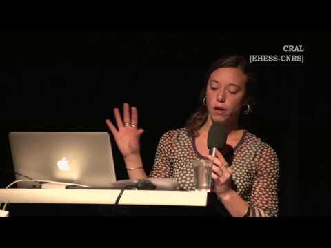 Présentation de Heiner Goebbels par Jennifer Lauro Mariani