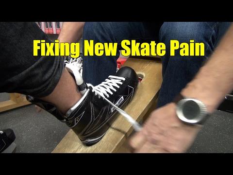 New Skate Prep: Why you Should Bake New Skates