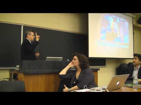 Jordan Furlong Talks About Disruptive Legal Technology at Queen's Law School in Canada