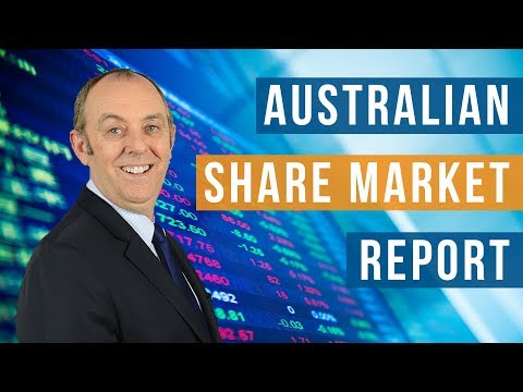 You Can Become a Full-Time Trader | Australian Share Market Report