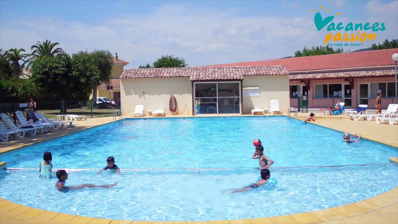 Village vacances passion la grande bastide le lavandou - Le lavandou camping avec piscine ...
