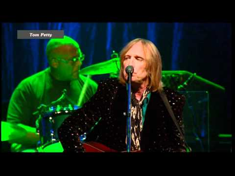 Tom Petty & The Heartbreakers - I Won't Back Down (live 2006) HQ 0815007