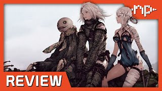 NieR Replicant: ver. 1.22474487139 Review - Noisy Pixel